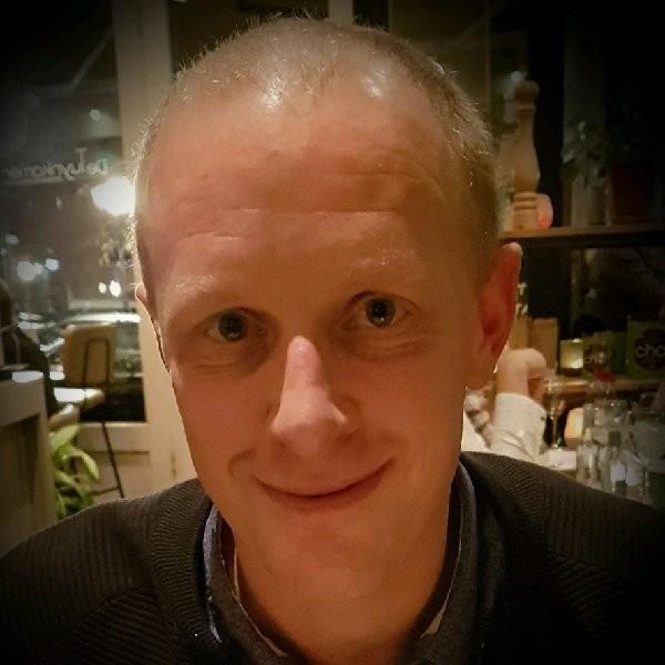 Robert van Groen